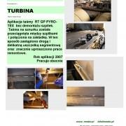 pyro-tex turbina
