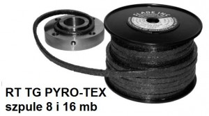 szpula PYROTEX