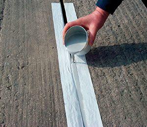 naprawa elastomerów