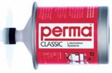 PERMA – system automatycznego smarowania