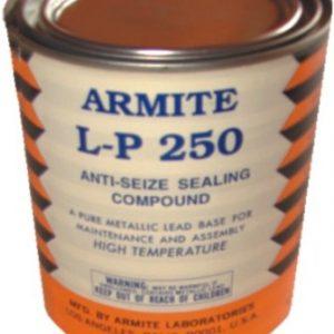 RL P 250 pasta uszczelniająca wysokotemperaturowa