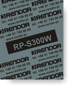RP S300W
