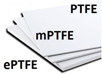 Płyty PTFE